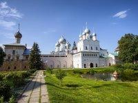 Автобусный тур Золотое Кольцо из Краснодара!